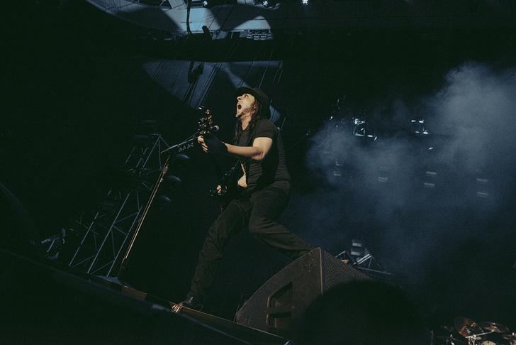 Фото №15 - System of a Down — бесплатный концерт без звука от главной армянской рок-группы Вселенной