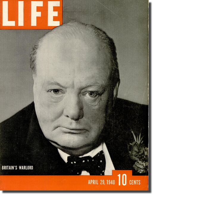 Фото №3 - Самые выдающиеся обложки в истории журнала Life