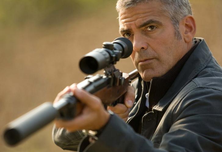 Фото №1 - Джордж Клуни: «Никогда не хожу на свидания с поклонницами. Это неспортивно»