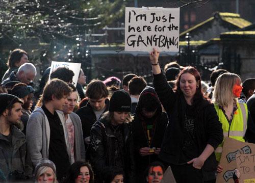 Фото №3 - Протестные настроения