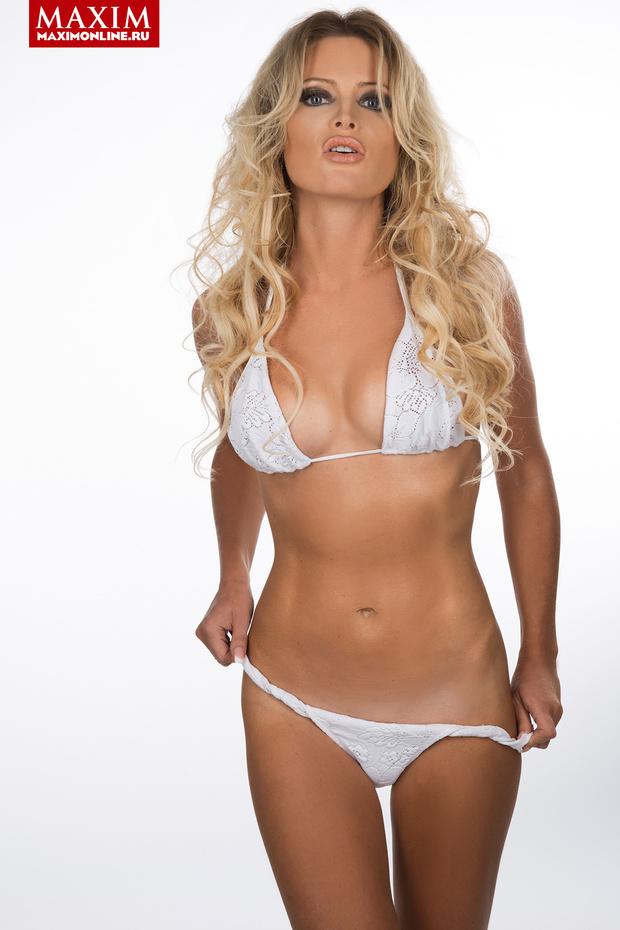 Фото №1 - Дана Борисова: «Яувеличила грудь! …И я придумала новый стиль— секси-поп»