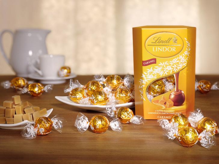 Фото №1 - Конкурс от лучших шоколатье!