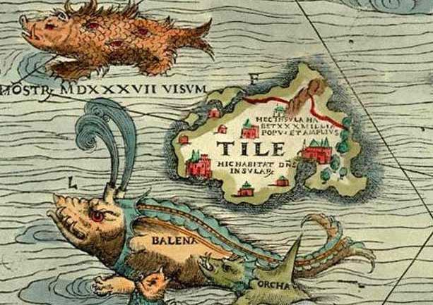 Фото №6 - Лукоморье и еще 6 сказочных стран, которые существовали на самом деле