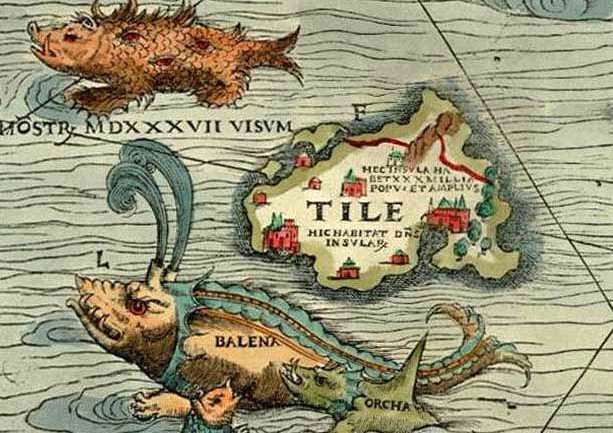 7 сказочных стран, которые существовали на самом деле