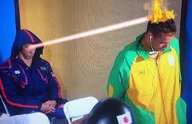 Фото №13 - Лучшие шутки про Олимпийские игры 2016