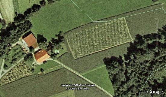 Фото №4 - 5 преступлений, раскрытых при помощи Google Maps