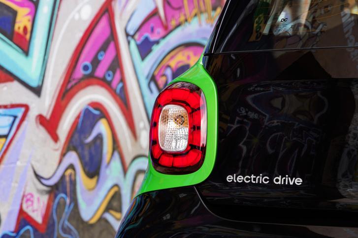 Фото №11 - Как Smart Electric Drive попал в вишлист автомобильного редактора MAXIM?