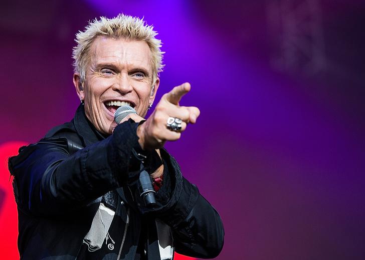 Фото №3 - 10 самых неувядающих рок-звезд! Эти патриархи выглядят моложе тебя!
