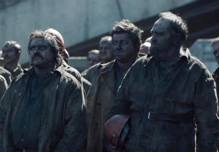 Фото №1 - Англичанка возмущена тем, что в сериале «Чернобыль» нет темнокожих актеров