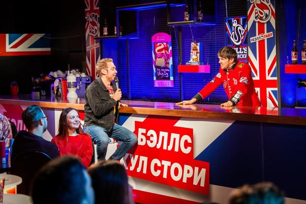 Фото №1 - Данила Поперечный выберет лучшего комика Рунета