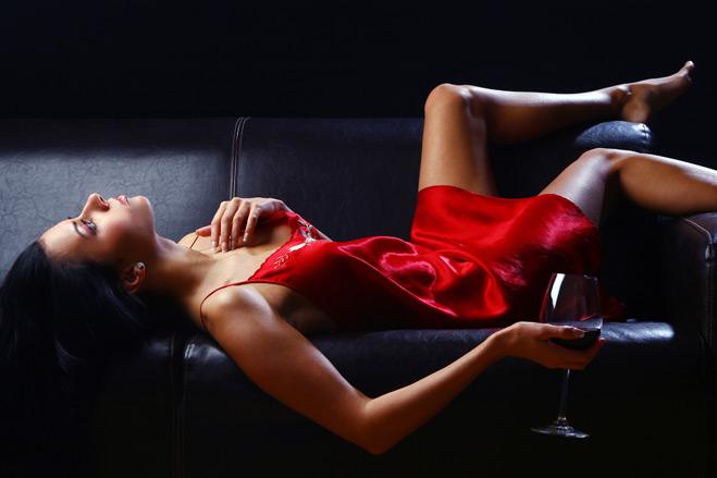 Фото №2 - 16 советов тем, кто пригласил девушку к себе и надеется на секс