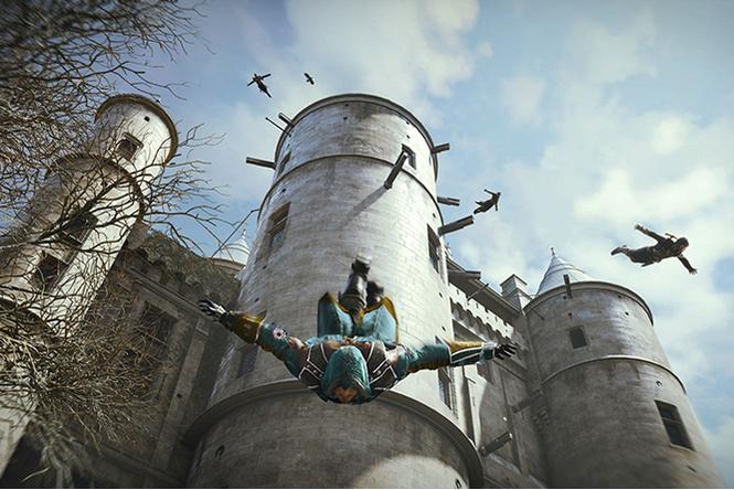 Assassin's Creed: теперь еще и в кино