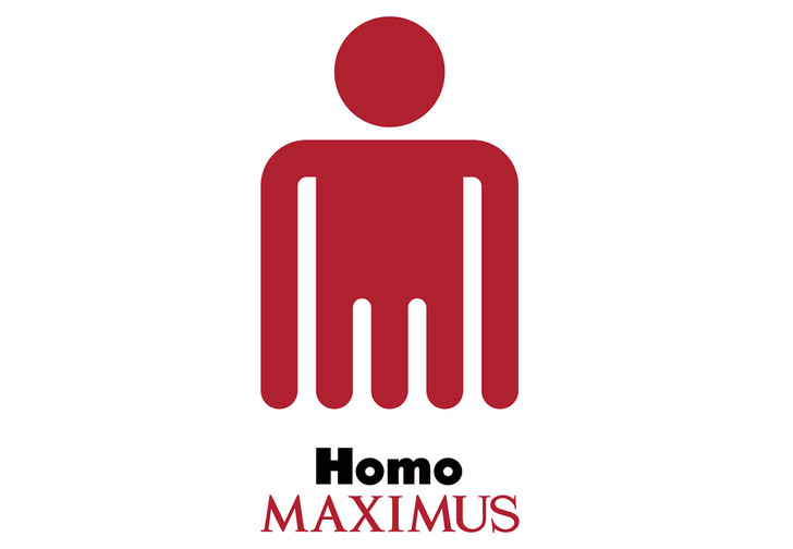 Фото №4 - Рекламные плакаты журнала MAXIM, которые нам запретили публиковать