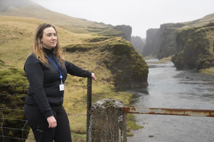 Фото №4 - Одно из красивейших мест Исландии продолжают вытаптывать  из-за Джастина Бибера (фото)