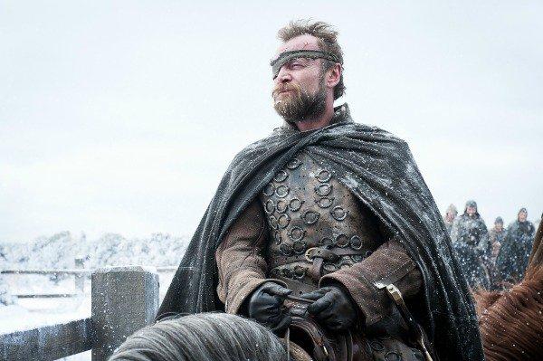 Фото №1 - Новые интригующие фотографии из 7-го сезона «Игры престолов»