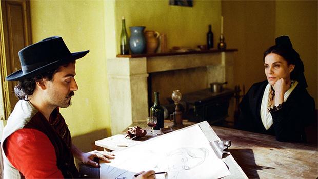 Фото №2 - «Ван Гог. На пороге вечности» — фильм-симулятор художника: MAXIM делится впечатлениями