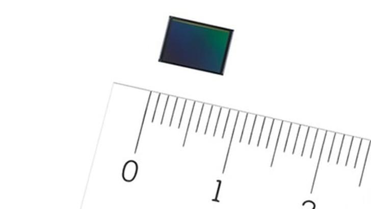 Фото №1 - Выкинь свою зеркалку! Sony представила 48-мегапиксельный сенсор для смартфонов!