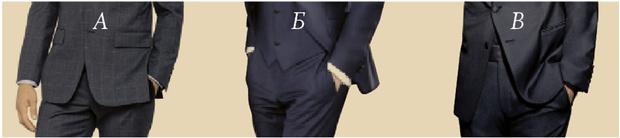 Фото №6 - 100 самых честных правил мужского гардероба! Часть 1: верхняя одежда, пиджак, рубашка