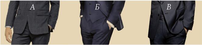 Одежда для честных