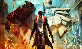 Фото №18 - Gamescom 2012. Беглецы и бродяги