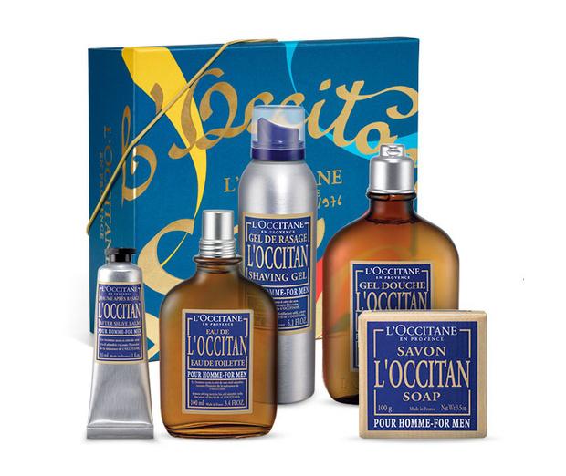 «L'Occitane вечная классика»