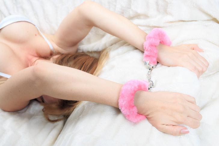 Фото №1 - Как сделать секс-игрушку своими руками