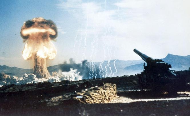 9 безумных ядерных версий обычных вещей