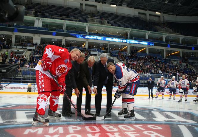 выиграй билет финал лиги легенд мирового хоккея
