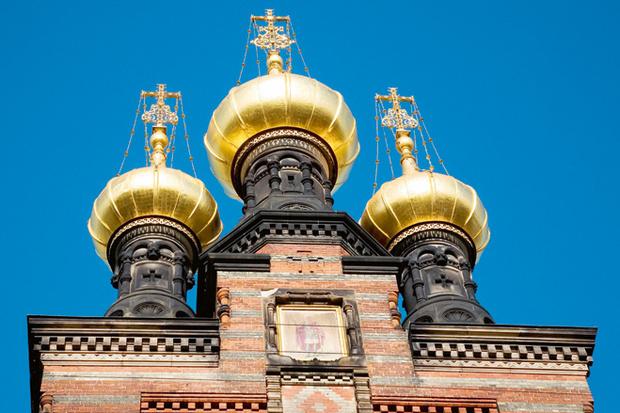 Фото №1 - Основы православия: чего не расскажут в школе