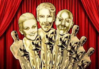 Главные победители «Оскара-2015»  за 12 минут!