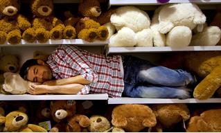 Как выспаться впрок, умереть от недосыпа и заработать «паралич субботней ночи»! Советы бывалого сомнолога