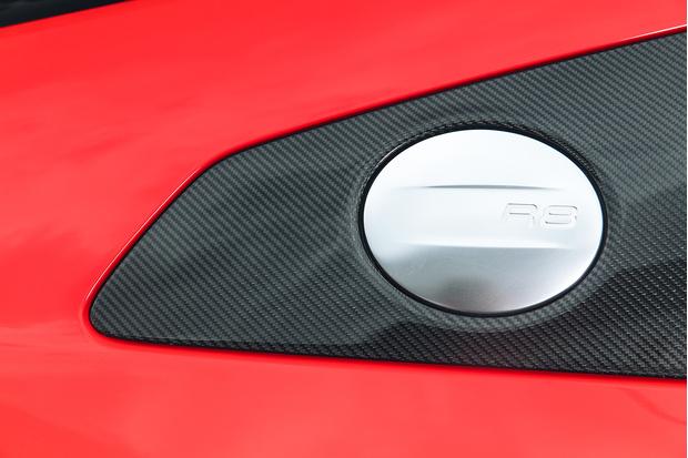 Фото №5 - Главный суперкар Баварии обновили. Мы об Audi R8, если что
