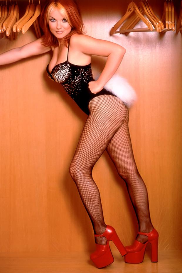 Фото №24 - Девушка дня: Джери Холлиуэлл!