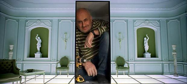 Фото №15 - В Сети набирает популярность флешмоб «Надежный шкафчик на одного»