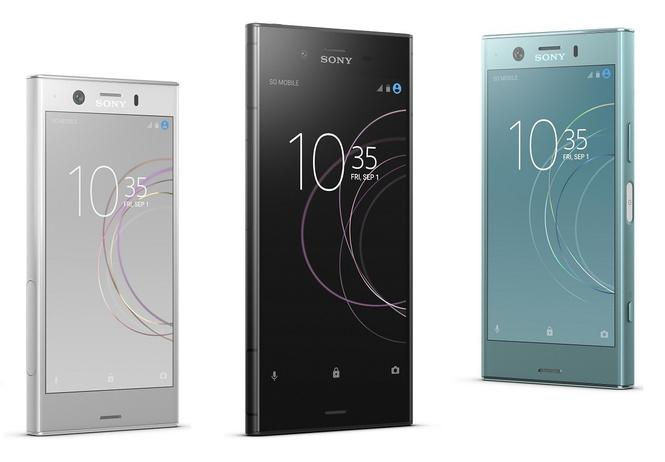 «Sony Mobile» дарит подарки за предзаказ Xperia XZ1 и Xperia XZ1 Compact