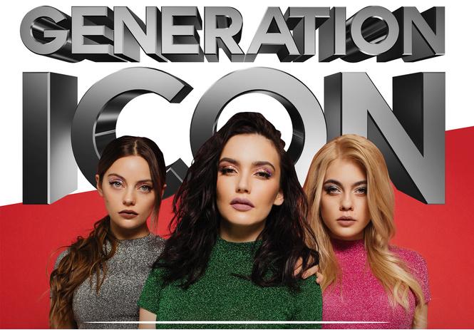 Serebro выступит на вечеринке Generation ICON