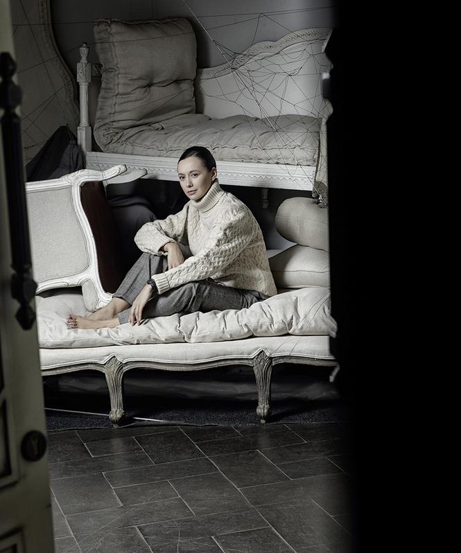 Актеры оперы «Пиковая дама» примерили самые модные вещи сезона. Может, они и тебе подойдут?