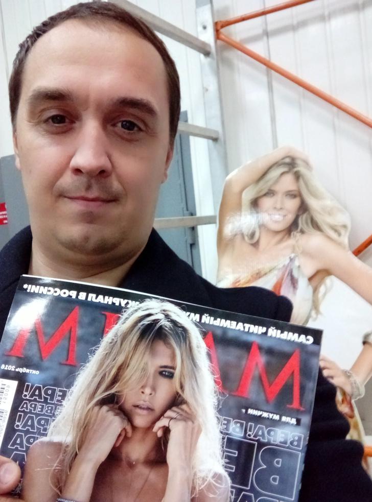 Фото №5 - Стань звездой онлайн-шоу вместе с Верой Брежневой