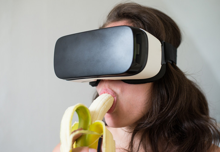 Фото №1 - Какое порно смотрят россияне