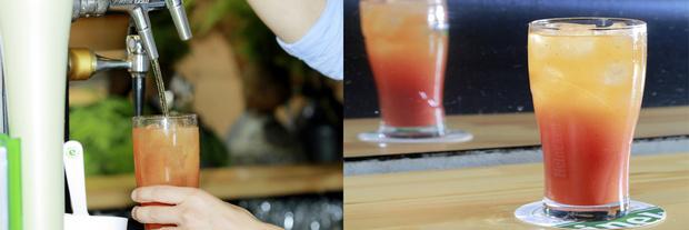Фото №17 - Лучшие пивные коктейли: 7 главных мужских рецептов