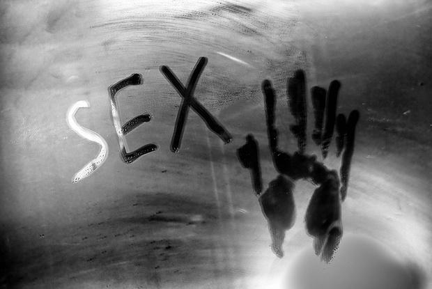 Фото №1 - 5 базовых правил отличного секса в душе
