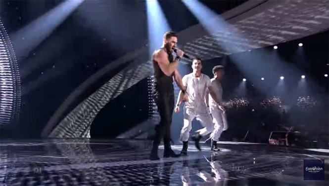 Фото №30 - «Евровидение — 2017»: прямая текстовая трансляция от MAXIM