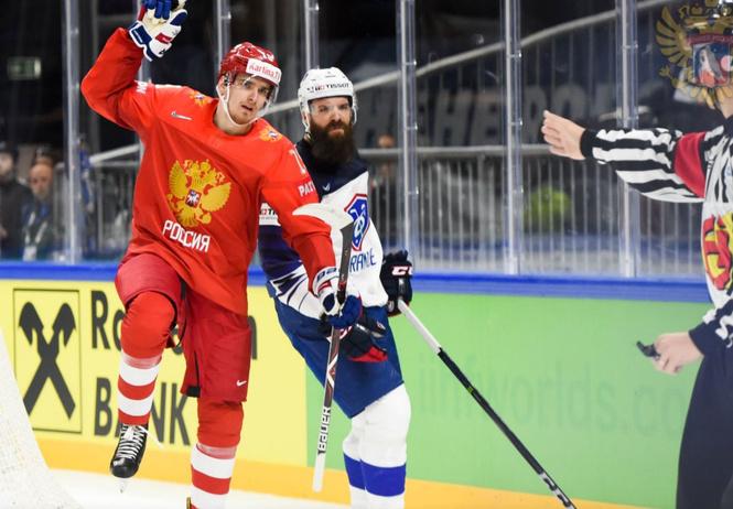 Этих мушкетеров и ты бы грохнул! Три причины, почему Россия разгромила Францию в хоккей