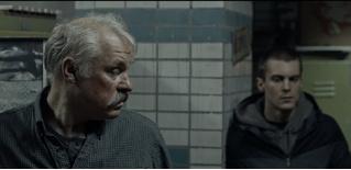 Отрывок фильма Юрия Быкова «Завод», который пока не собираются показывать в России