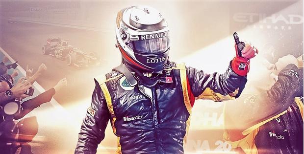 """Фото №1 - Самый безбашенный пилот """"Формулы-1"""" покидает Ferrari"""