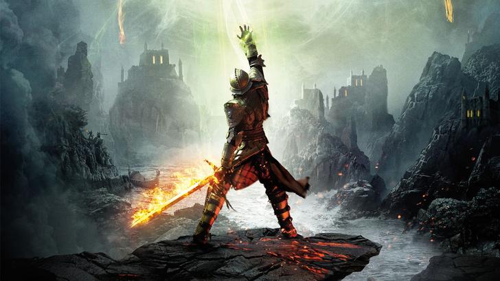 Фото №1 - 10 лучших фэнтези-RPG 2014 года против Dragon Age: Inquisition
