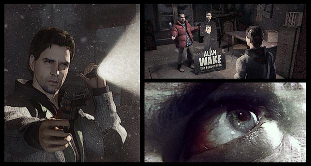 Фото №4 - Самая масштабная, депрессивная и атмосферная рецензия на Quantum Break