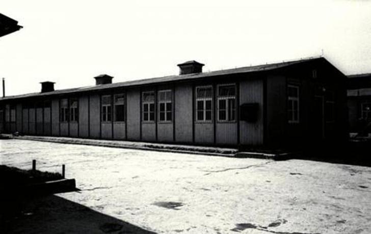 Фото №1 - Бордели Третьего рейха: табуированная страница истории