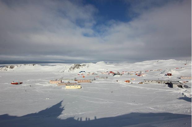 Фото №1 - На российской полярной станции произошло покушение