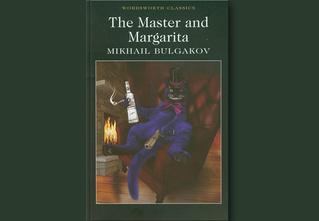 Что говорят иностранцы о романе «Мастер и Маргарита»